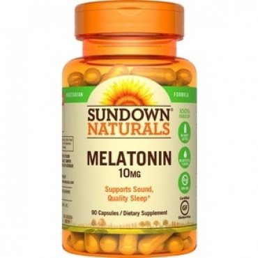 SUNDOWN NATURALS - MELATONIN