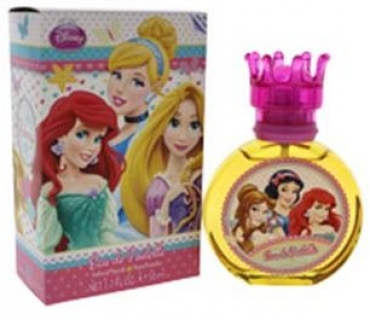 Disney - My Princess and Me - EAU DE TOILETTE