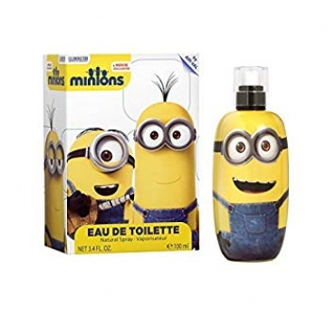 Despicable ME3· - EAU DE TOILETTE